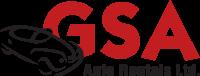GSA Auto Rentals | Victoria, BC
