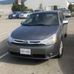 GSA Auto Rentals - Midsize Car - Ford Focus