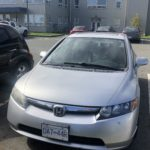 GSA Auto Rentals - Midsize Car - Honda Civic