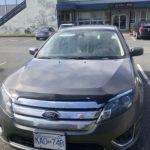 GSA Auto Rentals - Fullsize Car - Ford Fusion