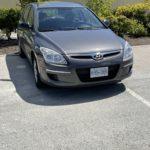 GSA Auto Rentals - Midsize Car - Hyundai Elantra Wagon