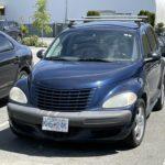 GSA Auto Rentals - Compact Car - Pt Cruiser